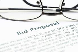 bids proposals