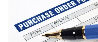 Purchasing & Vendor Info | Garden City, GA