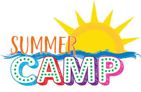 Summer Camp Ages 6-12 Registration Now OPEN!