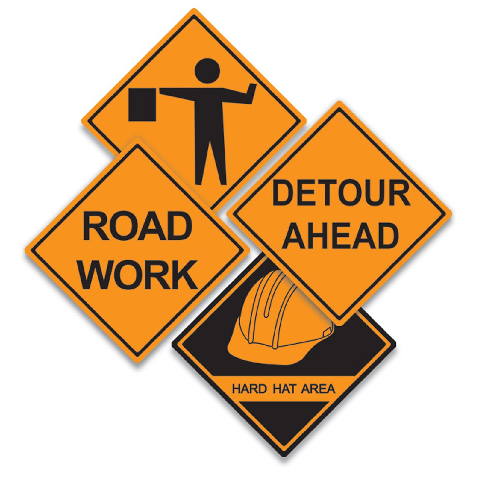 July 2019 GDOT Year-Long Detours Begin Along SR 25/Main Street