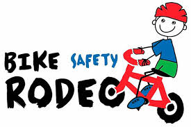 FREE Bicycle Safety Rodeo!