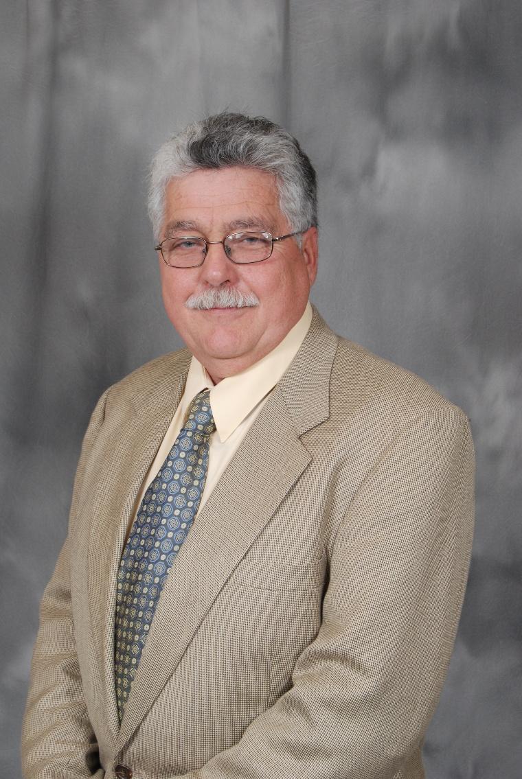 Mayor Don Bethune