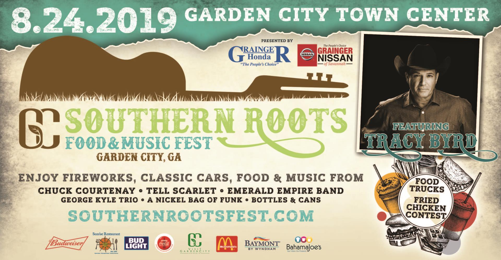 Southern Roots 2019